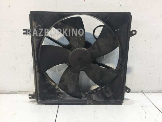 Вентилятор радиатора Chery Tigg