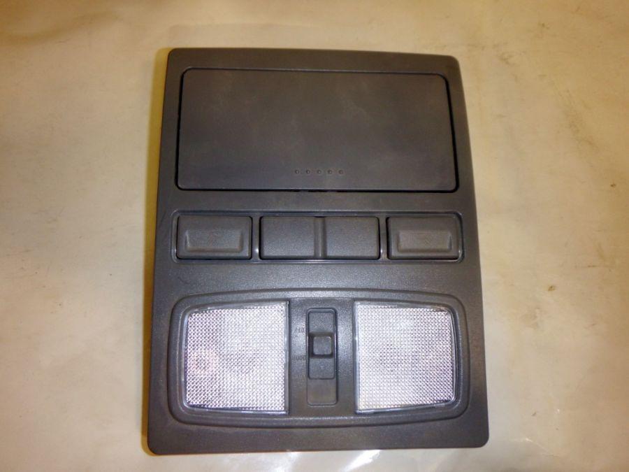 Плафон салонный Lifan X60 2012- S412