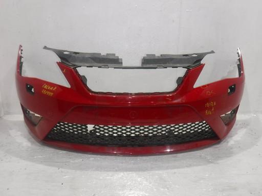 Бампер передний Seat Ibiza 4 6J 6P 2