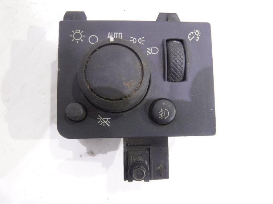 Блок управления светом Hummer