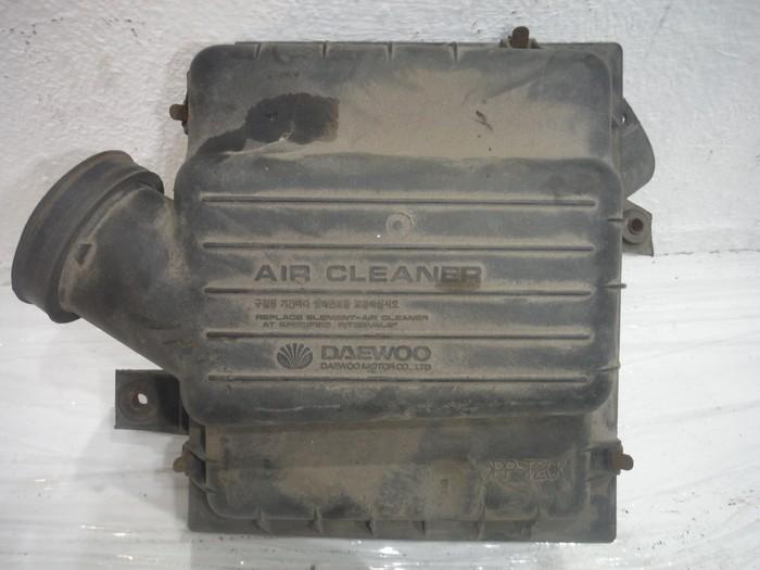 Корпус воздушного фильтра D