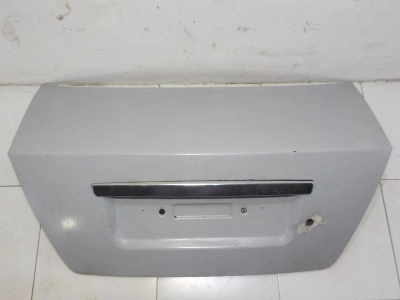 Крышка багажника Chery Fora 2006-20