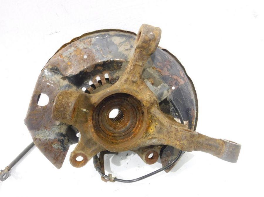 Кулак передний левый FAW Vita 43