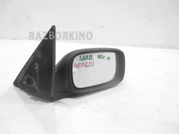 Зеркало правое Saab 9-3 1 1998-2003 4