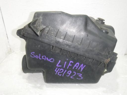 Корпус воздушного фильтра L