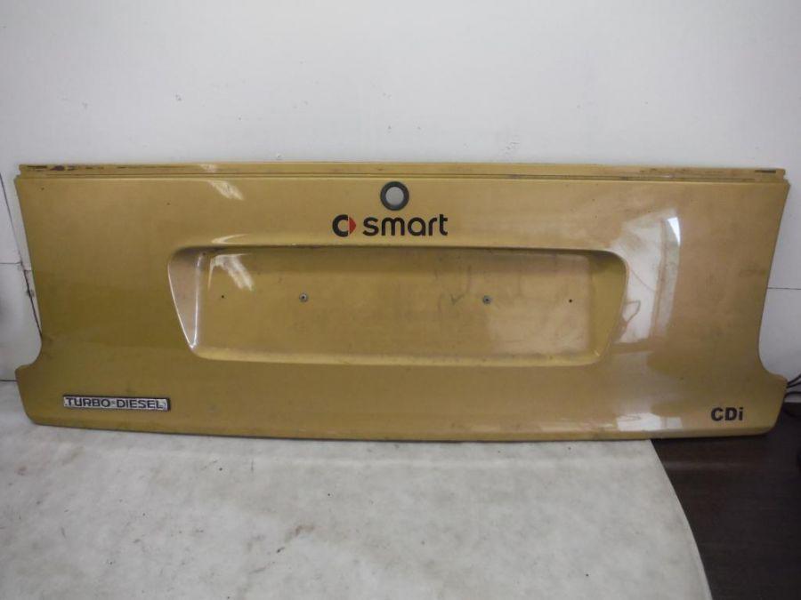 Дверь багажника Smart W450 Fortwo/Ci