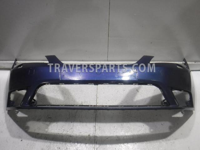 Бампер передний Seat Leon 3 5F 2012-