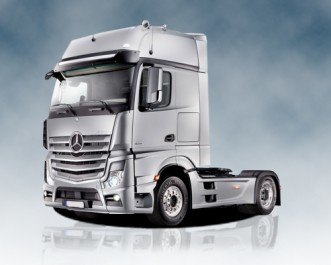 Actros 2